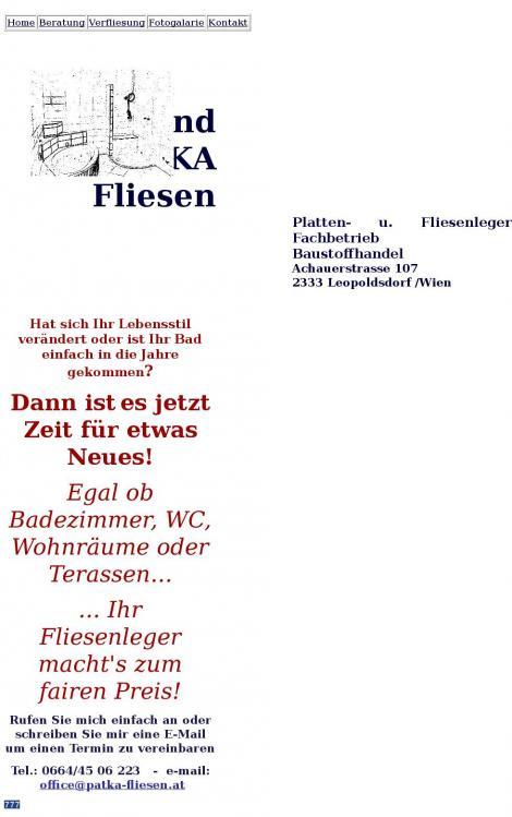 fliesenleger preise o bernd patka fliesen platten und leopoldsdorf niederasterreich fliesenat pro quadratmeter