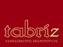 Tabriz - Orientteppiche