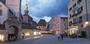 Oberer Stadtplatz Hall in Tirol