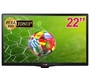 "Fernseher LG 22MT44D PZ 22"" Full HD LED Schwarz"