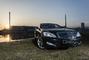 Chauffeur - Service Mercedes S 500L – 4 MATIC
