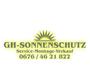 GH Sonnenschutz Gerauer