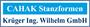 Cahak Stanzformen Krüger Ing. Wilhelm GmbH