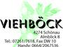 Gärtnerei-Baumschule Viehböck