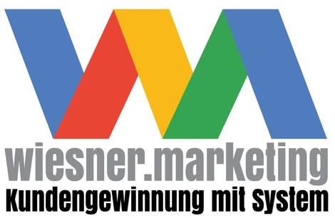 wiesner.marketing | Büro für Marketing & Werbung