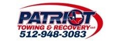 Patriot Towing Wrecker Service
