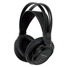 Drahtlose Kopfhörer Panasonic RPWF830EK Schwarz
