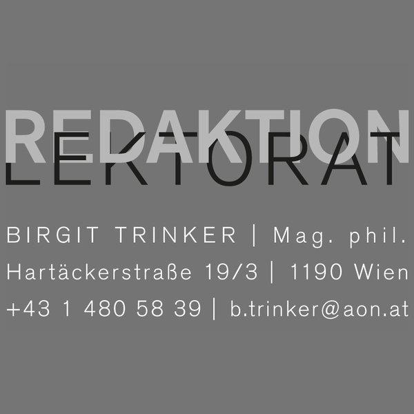 Mag. Birgit Trinker
