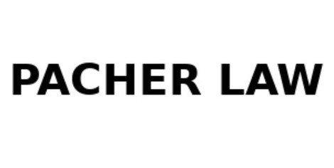 Rechtsanwalt Mag. Peter Pacher, LL.M.