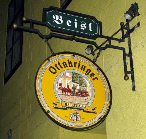 Beisl in der Sigmundsgasse - Restaurant & Gaststätte