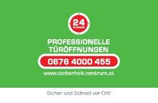 Aufsperrdienst in Wien & Niederösterreich ab 85€