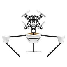 Dron Parrot Minidrone Hydrofoil New Z Weiß
