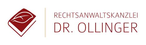 Rechtsanwaltskanzlei Dr. Ollinger