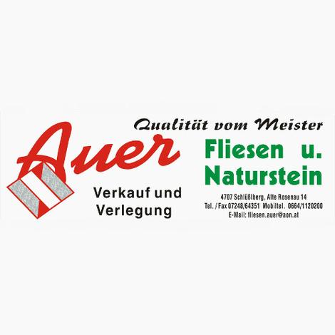 O Fliesen Auer Schlusslberg Oberosterreich Auerat