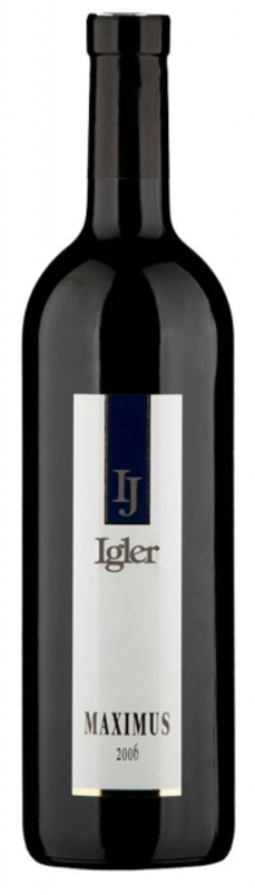 Maximus 2011 - Igler Josef