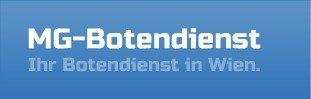 MG-Botendienst/Lastentaxi /Möbeltransporte & Räumung in Wien