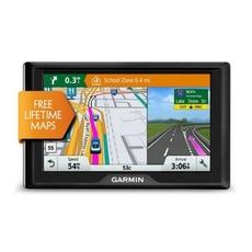 """GARMIN DRIVE 50 LM SE 5"""" 15 mit kostenlosen Karten"""