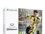 Xbox One S + FIFA 2017 Microsoft 234-00031 1 TB