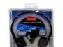 Kopfhörer Maxell M410 HP-MIC Blau