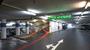 Innenansicht: Tiefgarage Innsbruck - Hauptbahnhof