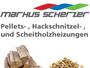 Markus Scherzer - Pellets-, Hackschnitzel- und Scheitholzheizungen