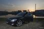 unser Merceds S500L - Chauffeurservice