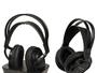 Drahtlose Kopfhörer Panasonic RP-WF830WE Schwarz Stirnband