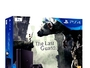 PS4 Slim + Last Guardian Sony 9879558 1 TB