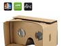 3D VR Brille Google
