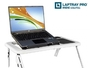 Laptray Pro Mini Laptoptisch mit Ventilator