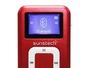 "MP3 Sunstech DEDALOBT4GBRD 4 GB 1.1"" Rot"