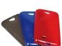 Mediacom M-G500TPXL Hülle KIT TPU für G500