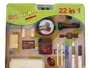 22-in-1 Nintendo DSL Kit Mercury