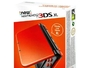 Nintendo New 3DS XL Nintendo Orange