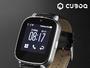 CuboQ Smartwatch Leder