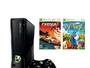 Xbox 360 + Viva Piñata / Forza 2 Microsoft 52T-00111 20 GB