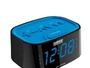Radiowecker Daewoo DCR45BL Blau