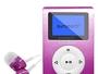 "MP3 Sunstech DEDALOIII 4 GB 1.1"" Rosa"
