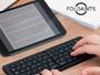 Foldabits klappbare Bluetooth Tastatur