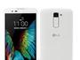 """Handy LG K8 5"""" 4G 8 GB Quad Core Weiß"""