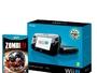 Nintendo Wii U + ZombiU Nintendo FEH101183404 32 GB Schwarz