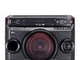 Hi-Fi-Anlage LG OM4560 Bluetooth 220W Schwarz