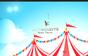 La Pirouette Zirkus - Theater Feuershow - Kindershow - LED/UV Licht Show aus Österreich