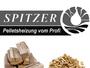 Spitzer Installationen GmbH - Hackschnitzel-, Scheitholz- und Pelletsheizungen