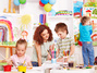 Lehrgang KindergartenassistentIn (KindergartenhelferIn)
