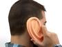 Ohrförmige iPhone Hülle