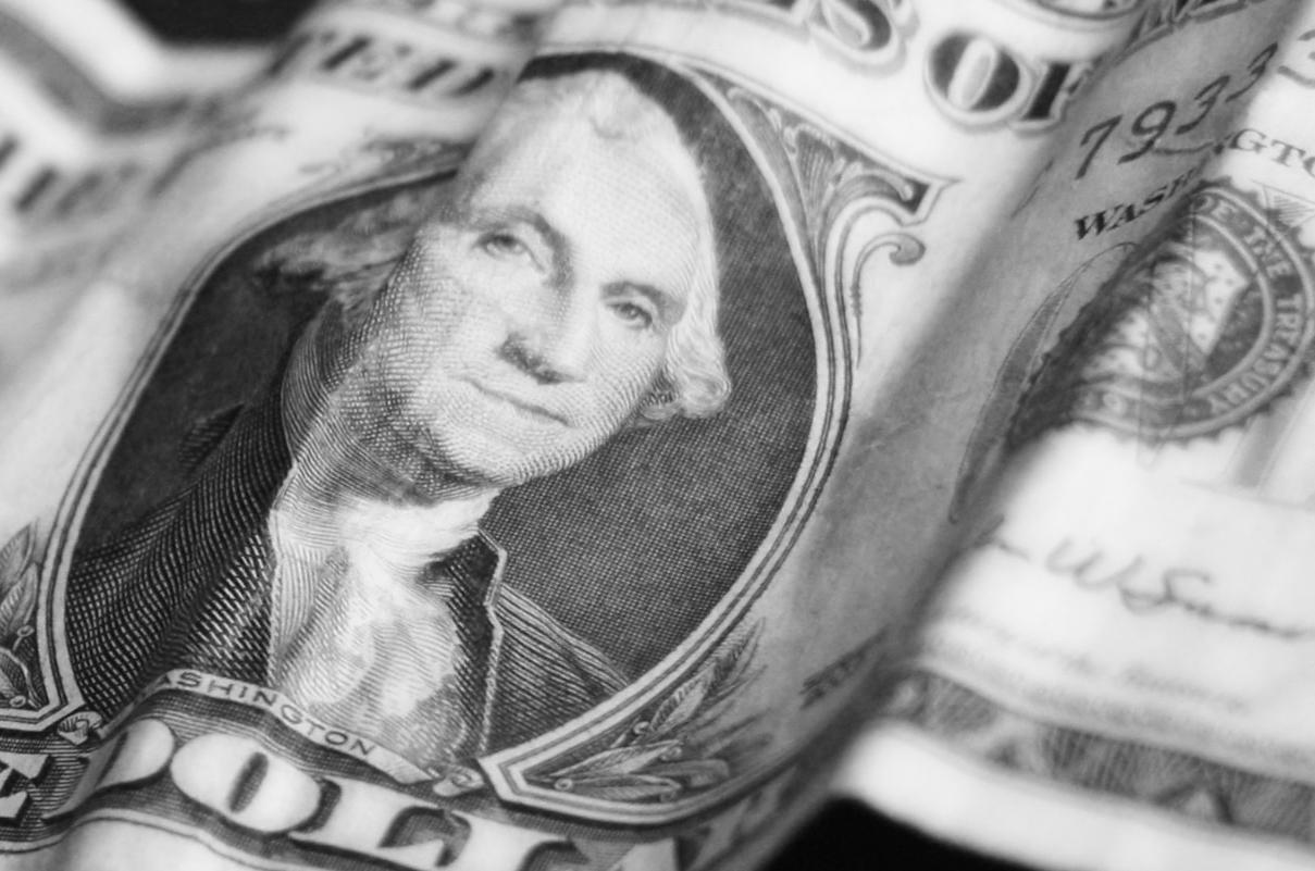 geld, markt und andy warhol